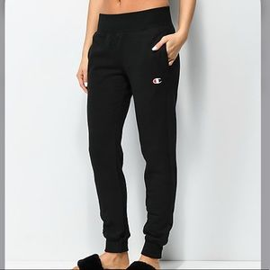 Champion jogger sweatpants